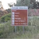 Estrada Atlântica